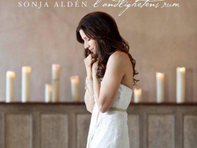 Sonja Aldén – win her new album!
