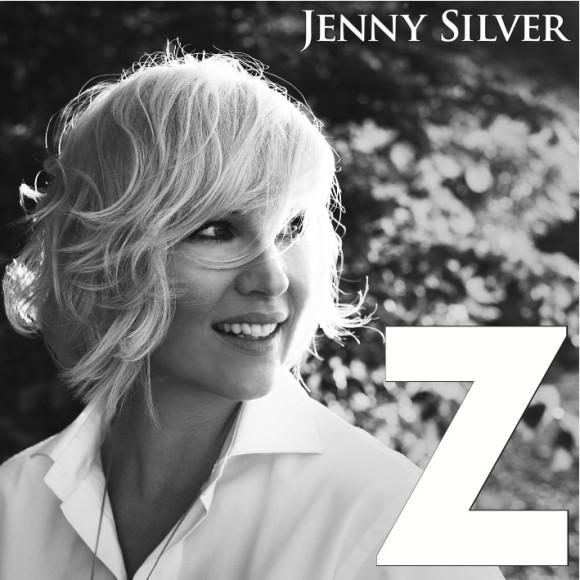 Jenny Silver: 'Gröna Små Äpplen'