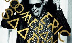 Eric Saade: 'Boomerang' (new single!)