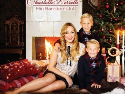 Charlotte Perrelli: 'Min Barndoms Jul' (live!)