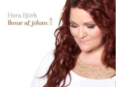 Hera Björk: 'Ilmur Af Jólum II'
