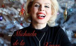 Michaela de la Cour: 'Xmas'