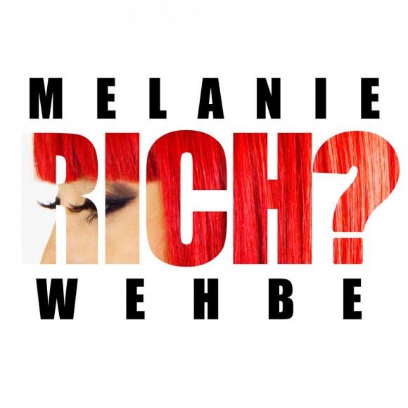 Melanie Wehbe: 'Rich?'