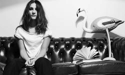 Nicole Sabouné: 'Must Exist'