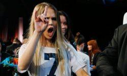 Melodifestivalen 2014: The Heat 3 Result!