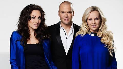 Melodifestivalen 2014: All About Heat 4!