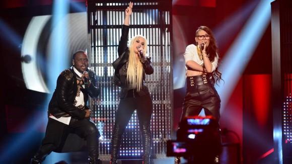 Melodifestivalen 2014: All About Andra Chansen!