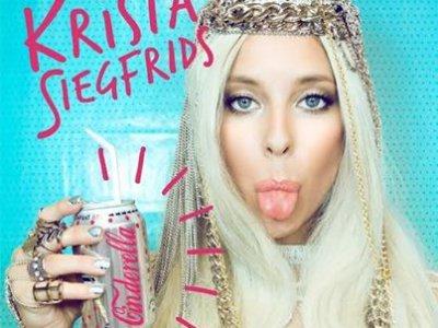 Krista Siegfrids: 'Cinderella'