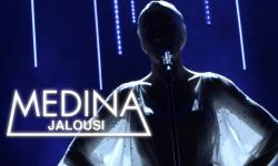 Medina: 'Jalousi'