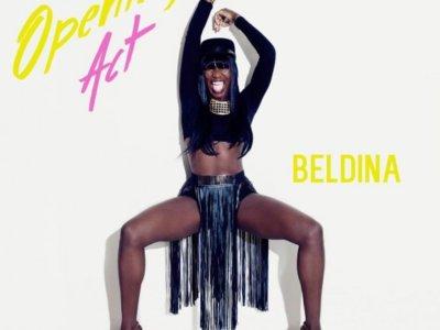 Beldina: 'Opening Act' (Free Album Download!)