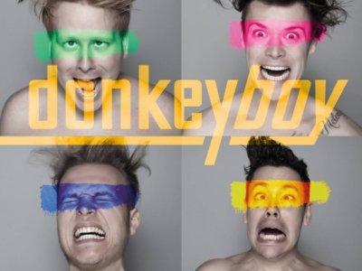 Donkeyboy: 'Crazy Something Normal'