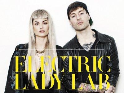 Electric Lady Lab: 'Hurts'