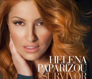 Helena Paparizou: 'Survivor' (Acoustic Version!)