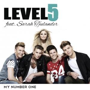 Level5 feat. Sarah Tjulander: 'My Number One'