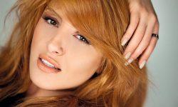 Helena Paparizou: 'Don't Hold Back On Love'