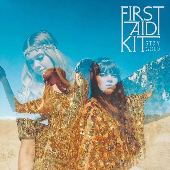 First Aid Kit: 'Cedar Lane'