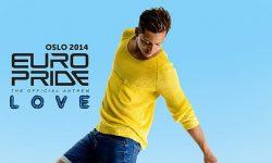 Hector Lopez: 'Love' (EuroPride 2014 song)