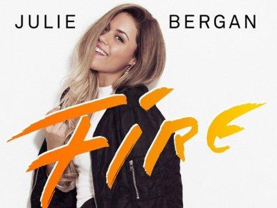 Julie Bergan: 'Fire'