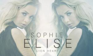 Sophie Elise: 'Lionheart'