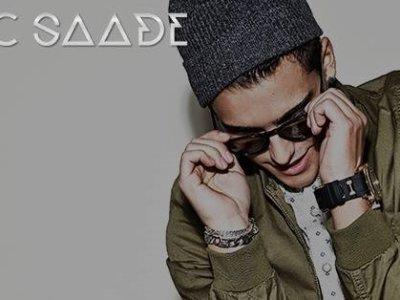 Eric Saade: 'Take A Ride (Put Em In The Air)'