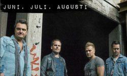 Scotts: 'Juni, Juli, Augusti'