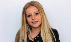 Julia Kedhammar: 'Du är Inte Ensam'