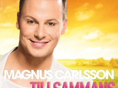 Magnus Carlsson: 'Tillsammans'