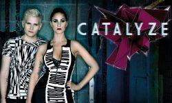 Glorious Inc: 'Catalyzer'