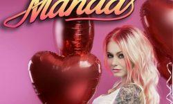 Manda: 'Love-a-holic'