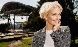 Petra Marklund's Allsång på Skansen season