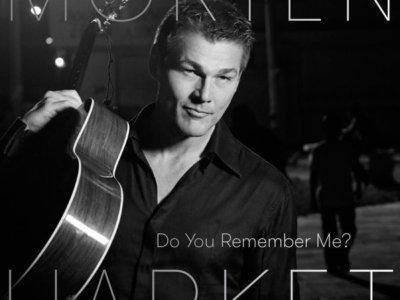 Morten Harket: 'Do You Remember Me'