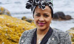 Barbara Moleko: 'Indianer'