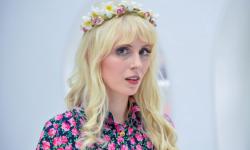 Amanda Jenssen: 'Calleth You, Cometh I'