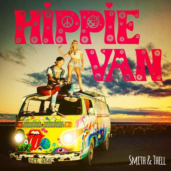 Smith & Thell: 'Hippie Van'