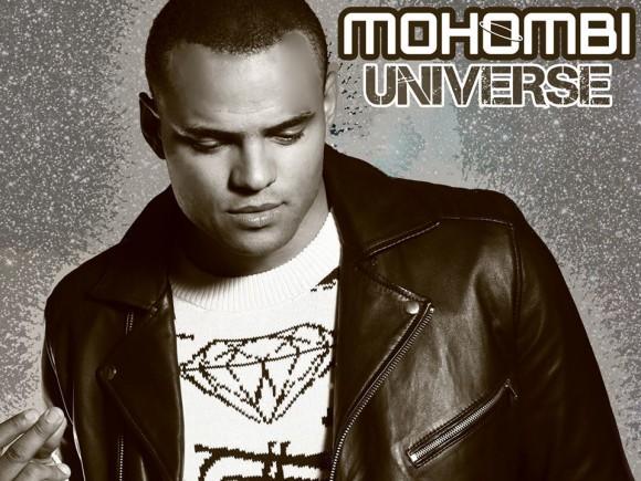 Mohombi: 'Universe'