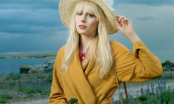 SONG: Amanda Jenssen – 'Vågar Du Va Ensam'