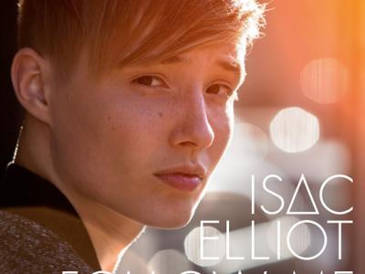SONG: Isac Elliot – 'Glitter'