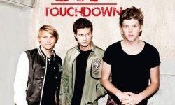 ALBUM: JTR – 'Touchdown'