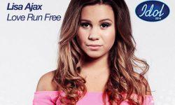 SONG: Lisa Ajax – 'Love Run Free'