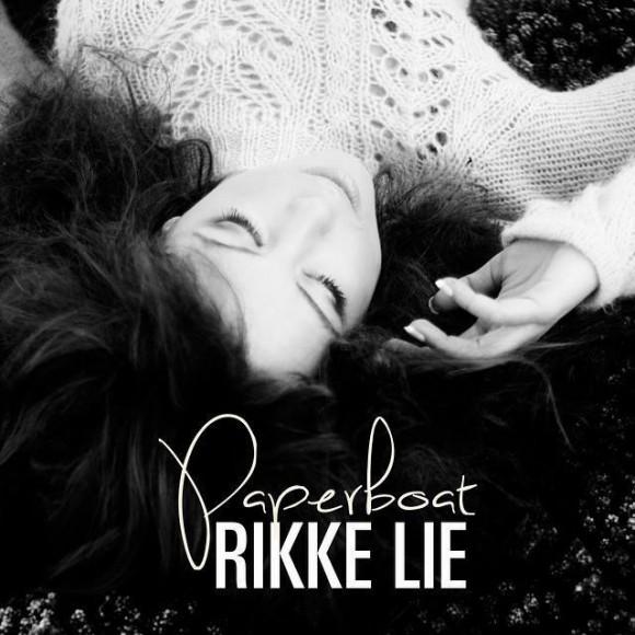 Rikke Lie: 'Paperboat'