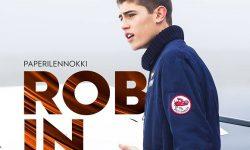 SONG: Robin – 'Paperilennokki'