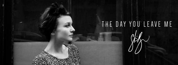 Stine Bramsen: 'The Day You Leave Me'