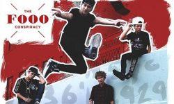ALBUM: The Fooo Conspiracy – 'Coordinates'