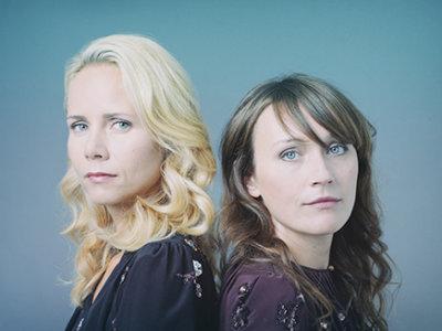 SONG: Charlotte Qvale & Marte Wulff – 'Vi Feirer Jul'