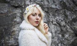 ALBUM: Amanda Jenssen – 'Sånger Från Ön'