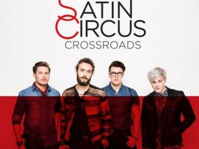 SONG: Satin Circus – 'Crossroads'