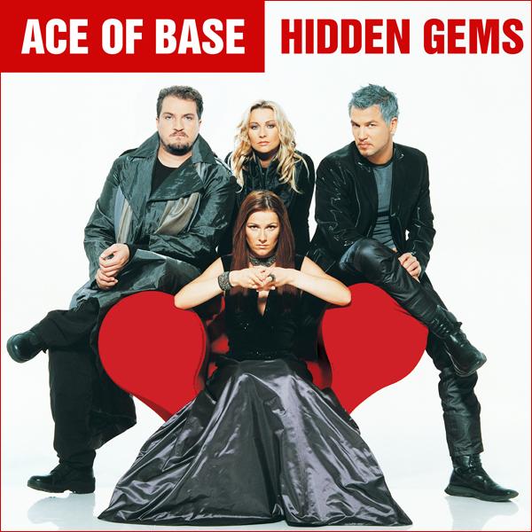 ALBUM: Ace of Base – 'Hidden Gems'