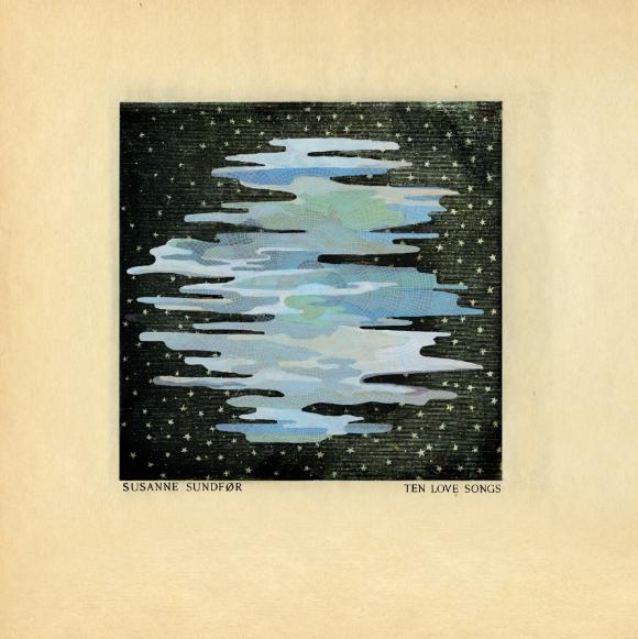 ALBUM: Susanne Sundfør – 'Ten Love Songs'