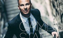 ALBUM: Magnus Carlsson – 'Gamla Stan'