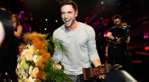 Melodifestivalen 2015: The Winner!